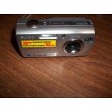 Camara Sony Dsc-s40 P/ Repuesto No Anda