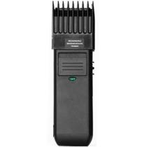 Máquina Cortar Cabelo & Pelos Do Corpo Aparar Barba Bi Volt