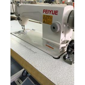 Maquina De Coser Recta Industrial Marca Feiyue