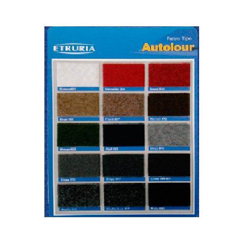 Carpete Forração Autolour C/ 5 Milímetros