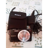 Camara Sony Dsc-730 Nuevecita