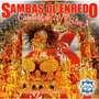 Cd Sambas De Enredo - Carnaval 2014 - Série A Rio De Janeiro