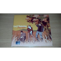 La 5a Estacion, Flor De Alquiler, Cd Album Del Año 2004