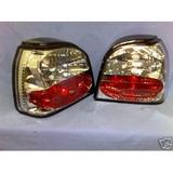 Focos Altezza Vw Golf 93-98