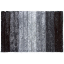 Tapete Decorativo Rainbow Black And White 200 X 290 Dicsa
