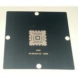 Nf-g6150-n-a2 Nf-g96-600-a1 0.6mm Stencil 90 X 90