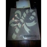 Sello Decorativo De Goma Diseño Baston Caramelo Navidad