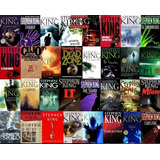 Pack Colección 70 Libros Stephen King + 3 De Regalo!-digital