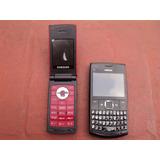 Celulares Nokia Y Samsung Para Reparación / Repuesto!!!