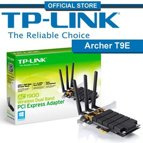 Adaptador Tp-link Pci Wireless Ac1900 Archer T9e Oferta