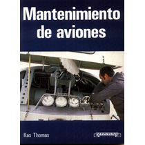 Mantenimiento De Aviones - Kas Thomas
