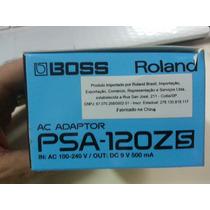 Fonte Boss Estúdios Digitais Br-800 E Br-80 Psa-120z