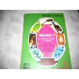 Libro Bilologia 1 Primer Año Ciclo Basico Ed Renovada Plus U