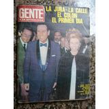 Peron Presidente - Santana En Argentina / Revista Gente 1973