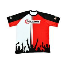 Camisa Oficial Camiseta Taramps Em Dry Flex Hd Ts Tl 2 Linha