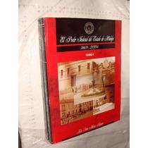Libro El Poder Judicial Del Estado De Hidalgo 1869-2004 , To