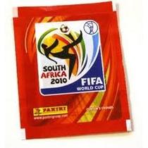 Figurinhas Copa Do Mundo 2010 Panini Complete Seu Album Hoje