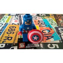 Lego Capitao America