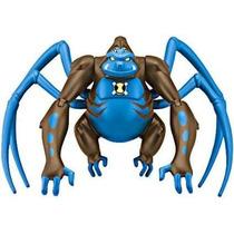 Figura De Acción Ben 10 Ultimate Alien 4 Ultimate Mono Ara