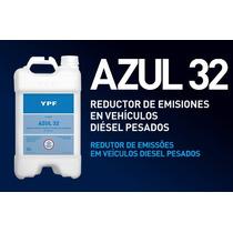 Ypf Urea Azul 32 X10l Euro V