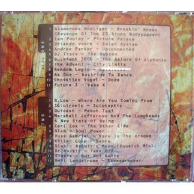 Trance Europe Express 5 (2cd) Made In Uk