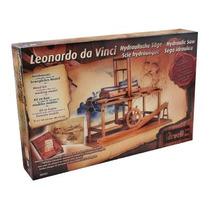 Sierra Hidraulica Da Vinci Revell 503