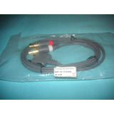 Cable Sony Rca Original Nuevo