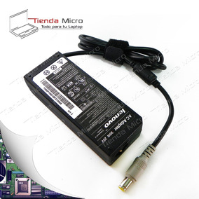 Cargador Original Lenovo 3000 N200 X60 X220 6 Meses (298)