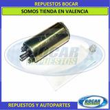 Bomba Pila Gasolina E-8235 Con Filtro Para Honda Accord
