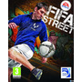Fifa Street Juego Ps3 Digital Oferta Entrega Inmediata