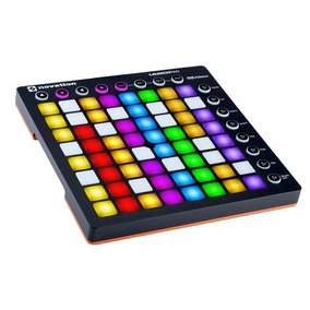 Controladora Novation Launchpad Mk2 P/ Ableton Live