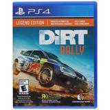 Juego Dirt Rally Legend Edition Playstation 4 Ibushak Gaming
