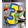 Toy Story 3 Ps3 Español Lgames