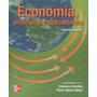 Economía - Francisco Mochón - Mc Graw Hill