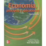 Econom��a - Francisco Mochón - Mc Graw Hill