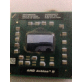 Amd Athlon 2 M320 Socket S1
