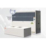 Ar Condicionado Central Self 10 Tr - Ar Remoto Hitachi 220v