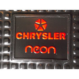 Cubre Alfombras Pvc Chrysler Neon Vapren