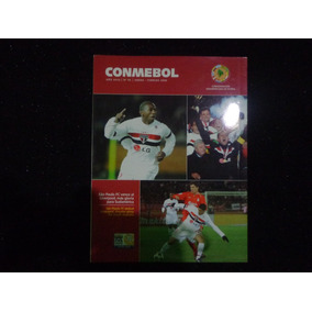 Programa Comebol Ano X V I I N° 94 - Jan 2006.fifa World Cup
