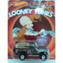 85 Ford Bronco Pop Culture Looney Tunes Hot Wheels 2014