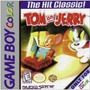Tom & Jerry / Gameboy Color Gbc / Gba