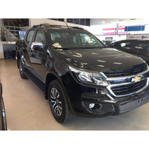 Chevrolet Hc 4x4 D/cabina A/t 2.8 Turbo 200 Hp
