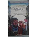 William Shakespeare Otelo Conservado Livro Fisico Pronta Ent