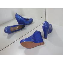 Sapato Anabela Boneca Lilly