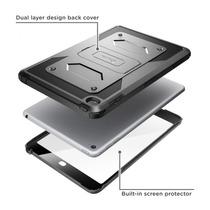 Case I-blason Armorbox Ipad Mini 4 Capa Premium Com Suporte