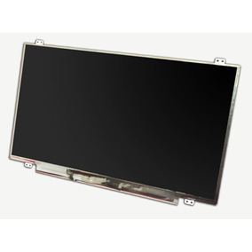 Tela Notebook Led 14.0 Slim - Cce Ultra Thin Ht345