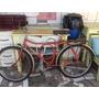 Bicicleta Monark Barra Circula 1980 Original - Raridade