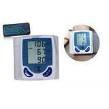 Medidor Automático Digital Presión Arterial Sanguínea Pulso