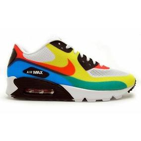 Zapatillas Nike Air Max 90 Hyperfuse