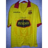 Barcelona De Ecuador Historica Marathon Campeon 1997 Talle L
